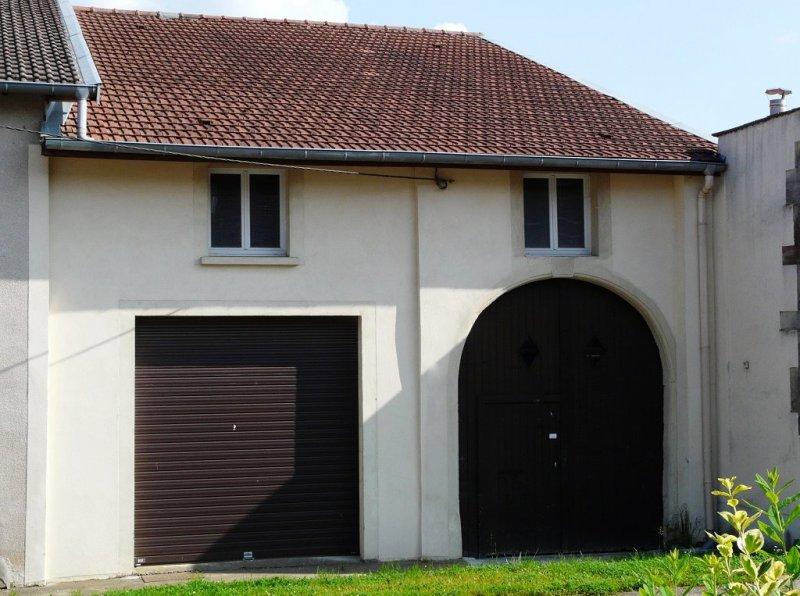 Achat Vente : Maison � acheter � fontenoy la joute ()