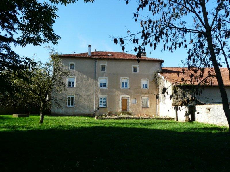 Achat Vente : Château � acheter � diarville ()