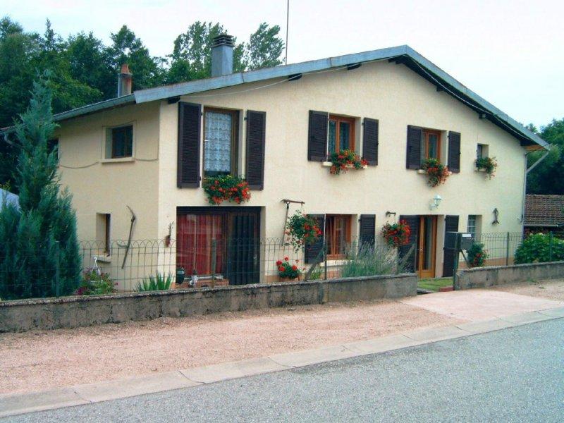 Achat Vente : Maison � acheter � rambervillers ()