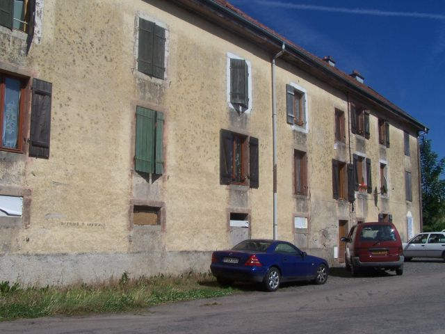 Achat Vente : Immeuble � acheter � rambervillers ()