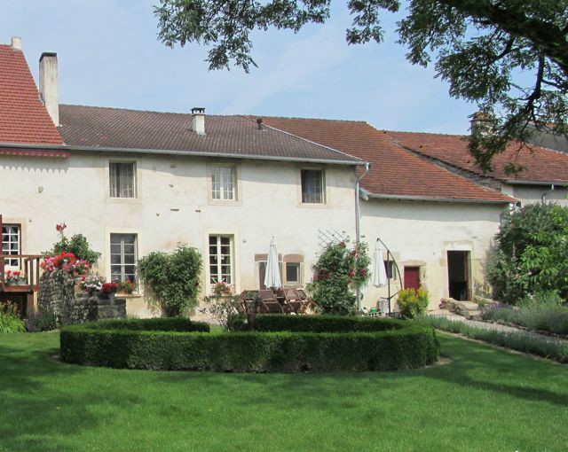 Acheter une maison acheter une ferme achat immobilier for Achat maison 54