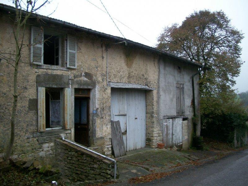 Achat Vente : Maison � acheter � lamarche ()