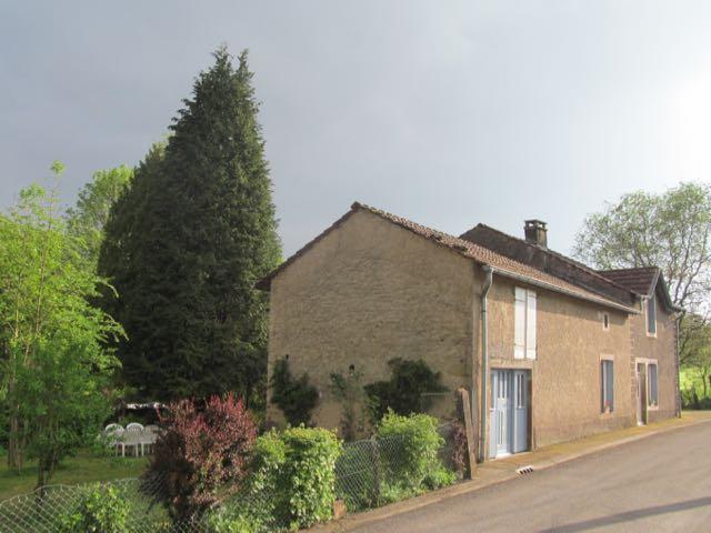 Achat Vente : Maison � acheter � fontenois la ville ()